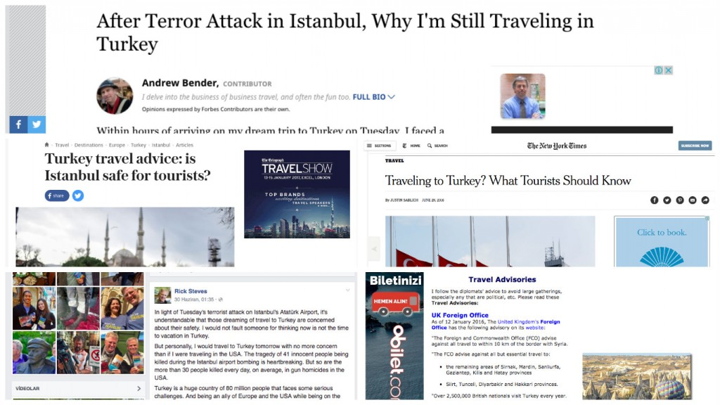 Is Istanbul Safe